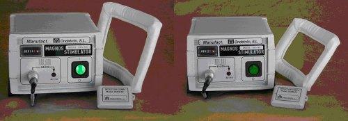 Magnos Stimulator SM-140 y STN-750